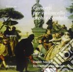 UNE LARME (TEMA CON VARIAZIONI) cd musicale di Gioachino Rossini