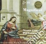 Musica Vocale Rinascimentale /nuovo Coro Polifonico -