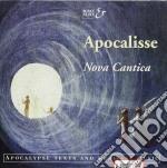 BRANI SUL TEMA DELL'APOCALISSE cd musicale