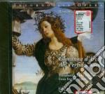 GIOVANNA D'ARCO (CANTATA A VOCE SOLA), A cd musicale di Gioachino Rossini