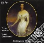 MUSICA X FORTEPIANO A 4 MANI cd musicale