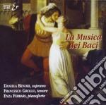 Musica Vocale Dell'800 Italiana