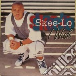 I WISH cd musicale di SKEE-LO