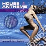 HOUSE ANTHEMS 2009                        cd musicale di ARTISTI VARI