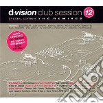 D:VISION CLUB SESSION 12                  cd musicale di ARTISTI VARI