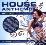 House anthems summer 2010 cd musicale di ARTISTI VARI