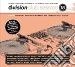 D:vision club session 18 cd musicale di ARTISTI VARI