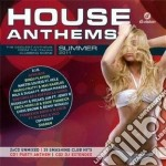 House anthems - summer 2011 cd musicale di Artisti Vari