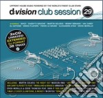 D:vision club session 29 cd musicale di Artisti Vari