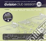 D:vision club session 30 cd musicale di Artisti Vari