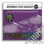 D:vision club session 31 cd musicale di Artisti Vari