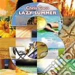Lazy summer 3 cd musicale di Artisti Vari