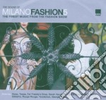 The Sound Of Milano Fashion 5 cd musicale di ARTISTI VARI