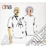 INFLUENCES cd musicale di DNA