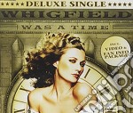 Whigfield - Was A Time cd musicale di Whigfield