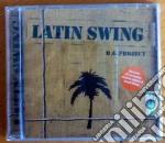 B.G. Project - Larin Swing cd musicale di B.G.PROJECT