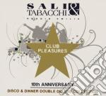 Sali e tabacchi 10� anniversario cd musicale di Artisti Vari