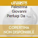 MISSA PAPAE MARCELLI, OFFERTORI cd musicale di Giovanni Palestrina