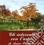 COMPOSIZIONI X ARPA E ORCH DI: HAENDEL, cd musicale