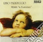 FARRUGGIO cd musicale