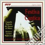 CANTI LITURGICI/PEROSI, MIGLIAVACCA..... cd musicale di Lorenzo Perosi