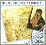 MUSICA SACRA/POULENC, KERLE, SCHUBERT, R cd musicale di FranÇis Poulenc