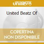 UNITED BEATZ OF cd musicale di FLOORFILLA