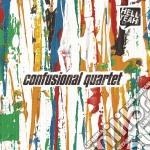 (LP VINILE) Confusional quartet lp vinile di Quartet Confusional