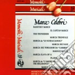 Marce celebri cd musicale