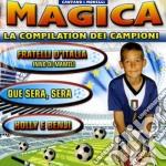Magica cd musicale di Artisti Vari