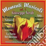 Momenti musicali vol.5 cd musicale di Artisti Vari