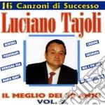 16 canzoni di successo cd musicale di Luciano Tajoli