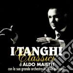 Aldo Maietti - I Tanghi Classici cd musicale