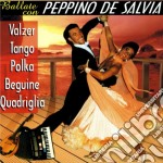 Peppino De Salvia - Ballate Con Peppino De Salvia cd musicale
