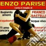 Canta bastelli cd musicale di Enzo Parise