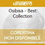 Best collection cd musicale di Osibisa