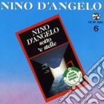 Nino D'Angelo - Sotto 'e Stelle cd musicale di Nino D'angelo