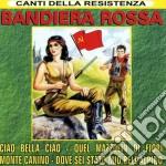 Bandiera rossa cd musicale