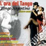 L'ora del tango cd musicale di Artisti Vari