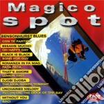 MAGICO SPOT cd musicale di ARTISTI VARI