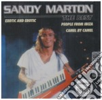 Sandy Marton - Greatest Hits cd musicale di MARTON SANDY
