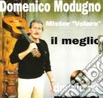 Mister volare il meglio cd musicale di Domenico Modugno