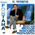 Il mondo cd musicale di Jimmy Fontana