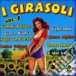 Girasoli - Croce Bianca cd musicale