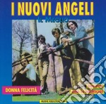 Angeli Nuovi - The Best Of... cd musicale di Angeli Nuovi
