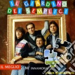 Giardino Dei Semplici - Best Of cd musicale di Giardino dei semplici
