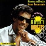Roberts Rocky - Il Meglio cd musicale di Rocky Roberts