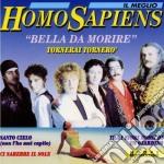 Il meglio cd musicale di Sapiens Homo