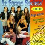 Strana Societa' .la - Il Meglio cd musicale di Strana societa' la