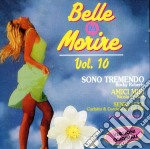 Belle Da Morire 10 cd musicale